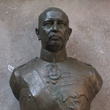 Lieutenant General Tombeur