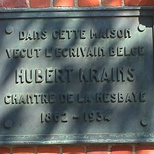 Hubert Krains