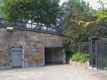 Botanique Tunnel