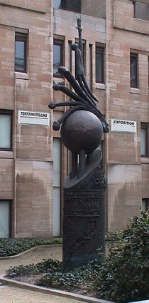 modern monument