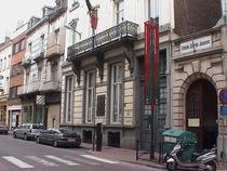 Maison Camille Lemonnier
