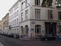 Ixelles Police WW2
