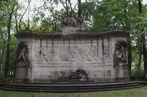 Congo Monument