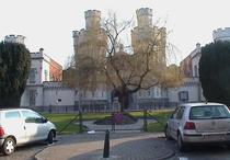 St Gilles Prison