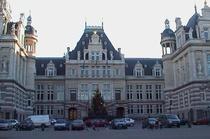 St Gilles Hôtel de Ville