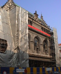 Royal Flemish Theatre