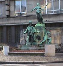 Gendarmerie War Memorial