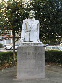 Albert Devèze