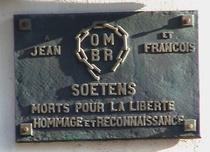 Soetens at rue Blaes