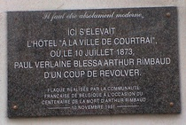 Rimbaud and Verlaine
