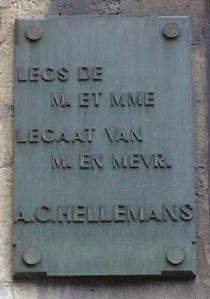 Hellemans at rue au Beurre
