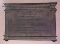 Galleries St. Hubert - centenary