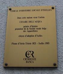 Cesare dell'Acqua