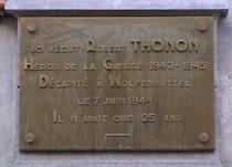 Robert Thonon