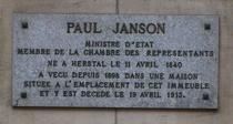 Paul Janson
