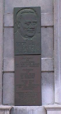 Georges Dopagne