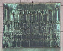 Brialmont home