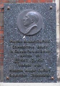 Albert Dupuis