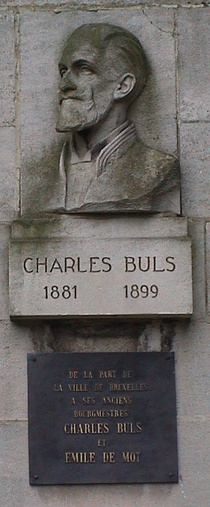Charles Buls