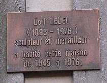 Dolf Ledel