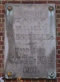 La Cité Jouët-Rey