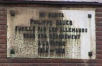 Philippe Baucq - home