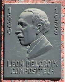 Léon Delcroix