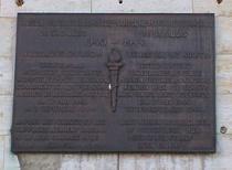 St Gilles WW2 German Prison