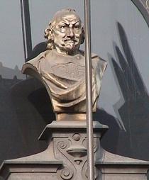 Joost Van Den Vondel