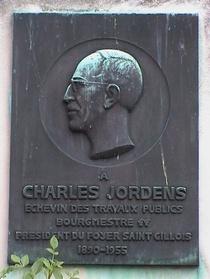 Charles Jordens