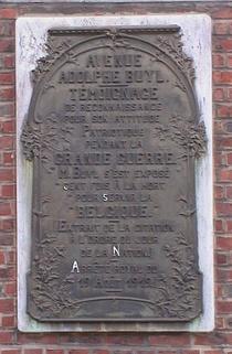 Adolphe Buyl