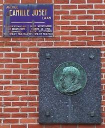 Colonel Camille Joset