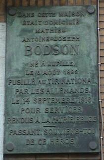 Mathieu Bodson