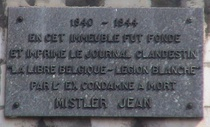 Jean Mistler