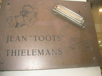 """Toots"" Thielemans"
