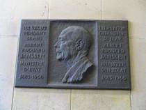 Albert Edouard Janssen
