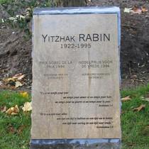 Yithzak Rabin