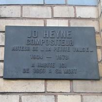 Jo Heyne