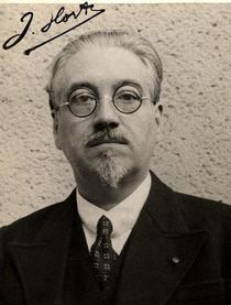 Julius Hoste