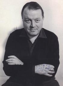Edouard Léon Théodore Mesens