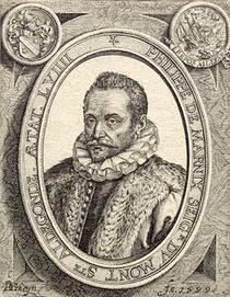Philippe de Marnix de Sainte-Aldegonde