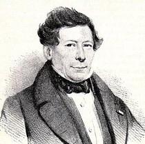Felix Comte de Mérode