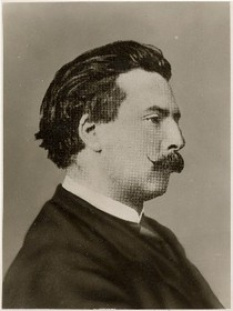 Charles Theodore de Coster