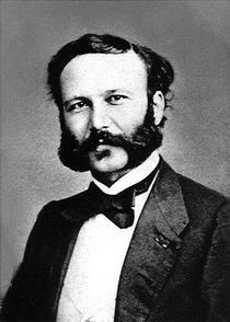 Jean Henri Dunant