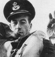 Captain Baron Jean de Sélys-Longchamps