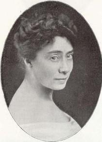 Marie Depage