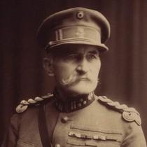 Lieutenant General Count Leman