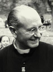 Abbé Édouard Froidure
