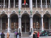 Grand Place, Maison du Roi