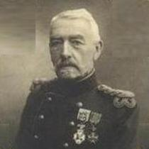 General Dossin de Saint-Georges